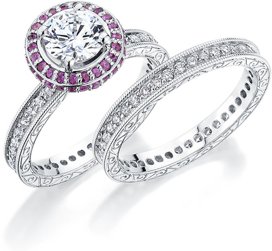 Image for the collection Engagement Rings